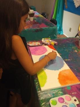 Atelier créative